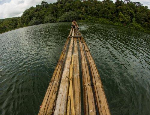 Five Lakes of Lempur