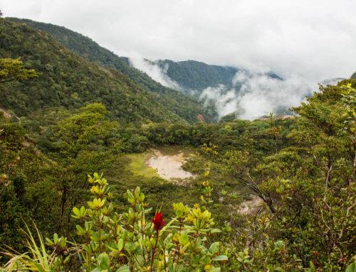 Mt. Kunyit